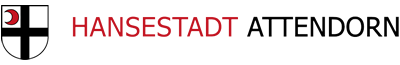 Logo Hansestadt Attendorn