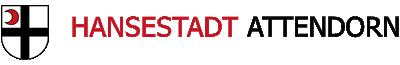 Logo Hansestadt Attendorn