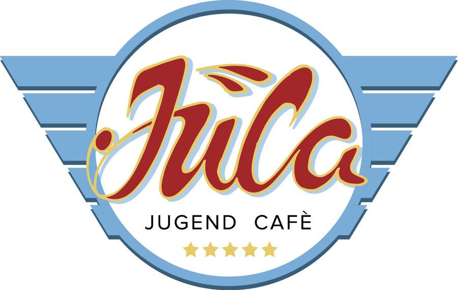Bild vergrößern: Das Logo des Jugendcafés Attendorn