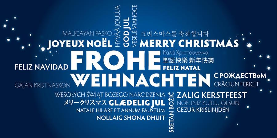 Frohe Weihnachten Auf Allen Sprachen.Frohe Weihnachten Stadtverwaltung Attendorn