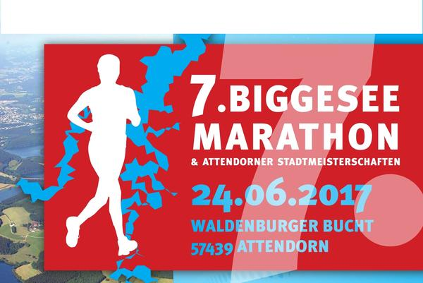 7. Biggesee Marathon