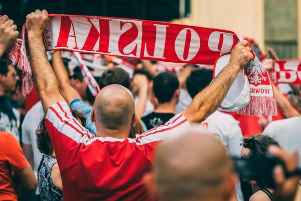 WM-Grüße nach Rawicz