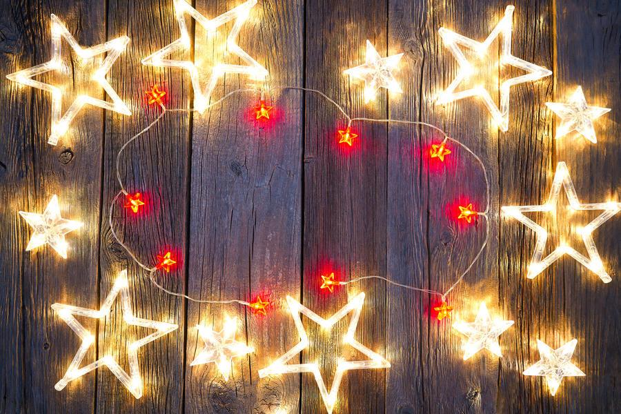 Weihnachtsbeleuchtung Anbringen.Halleluja Neue Weihnachtsbeleuchtung In Attendorn Stadtverwaltung