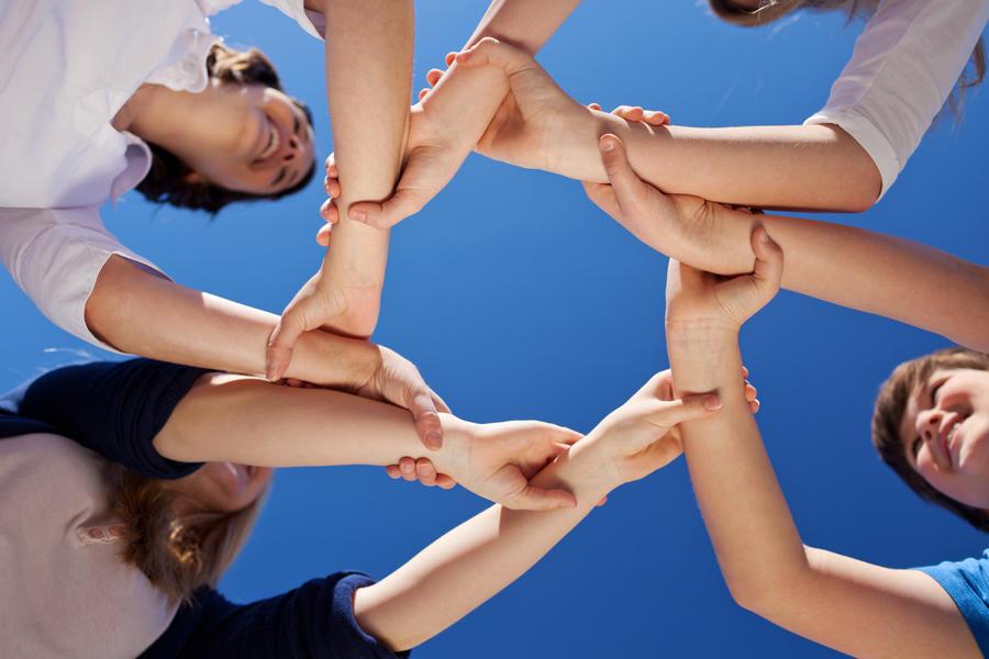 Alle Jugendlichen und junge Erwachsene sind unabhängig von ihren Polnischkenntnissen zur Mitarbeit im Kreis der Jungen Freunde herzlich eingeladen