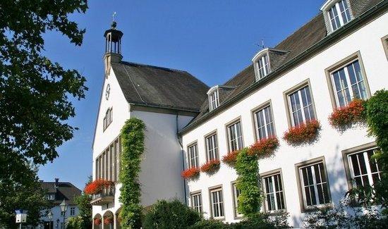 Das Attendorner Rathaus
